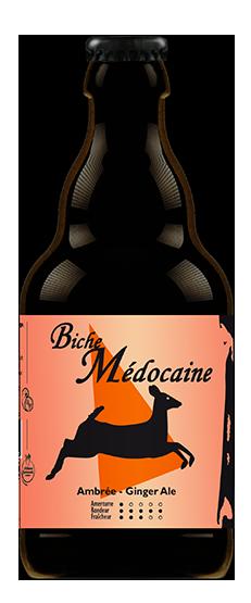 La Biche Médocaine - Brasseurs & Frères